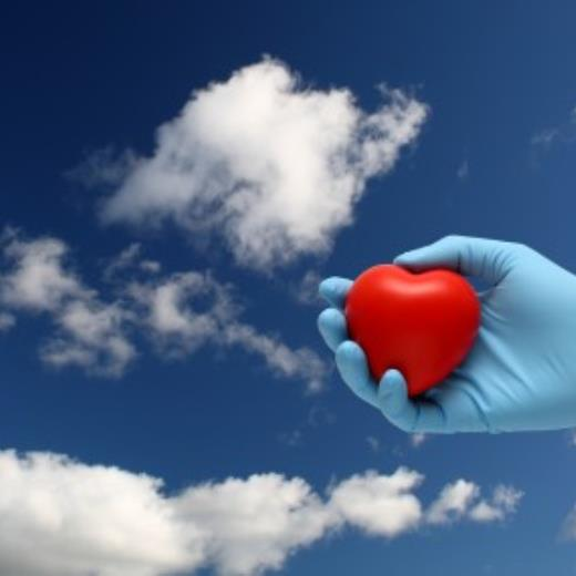 ORGAN DONATIONS - OPT IN OR OUT?
