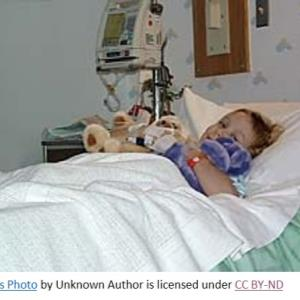 Should terminally ill children be able to die with dignity?